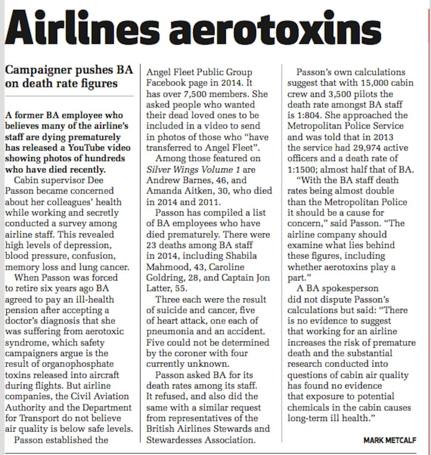 airlinesToxins
