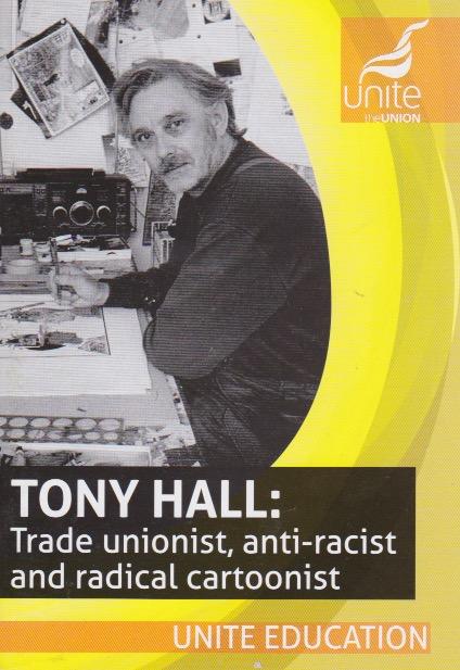 tonyhall