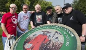 The 5th Diggers' Festival, Wigan, 12th September 2015