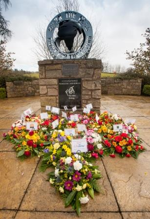 International Workers Day Memorial - Bathgate11-17676