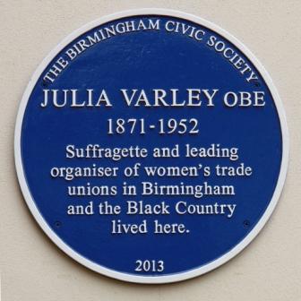 Julia Varley C11-14021