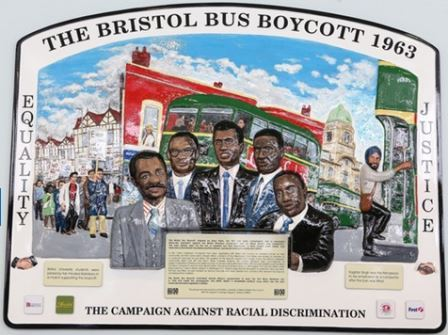 The Bristol Bus Boycott 196311-19865