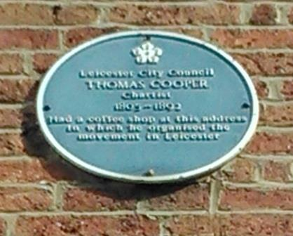 Thomas Cooper plaque11-17309