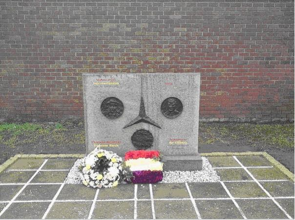 Blantyre Memorial