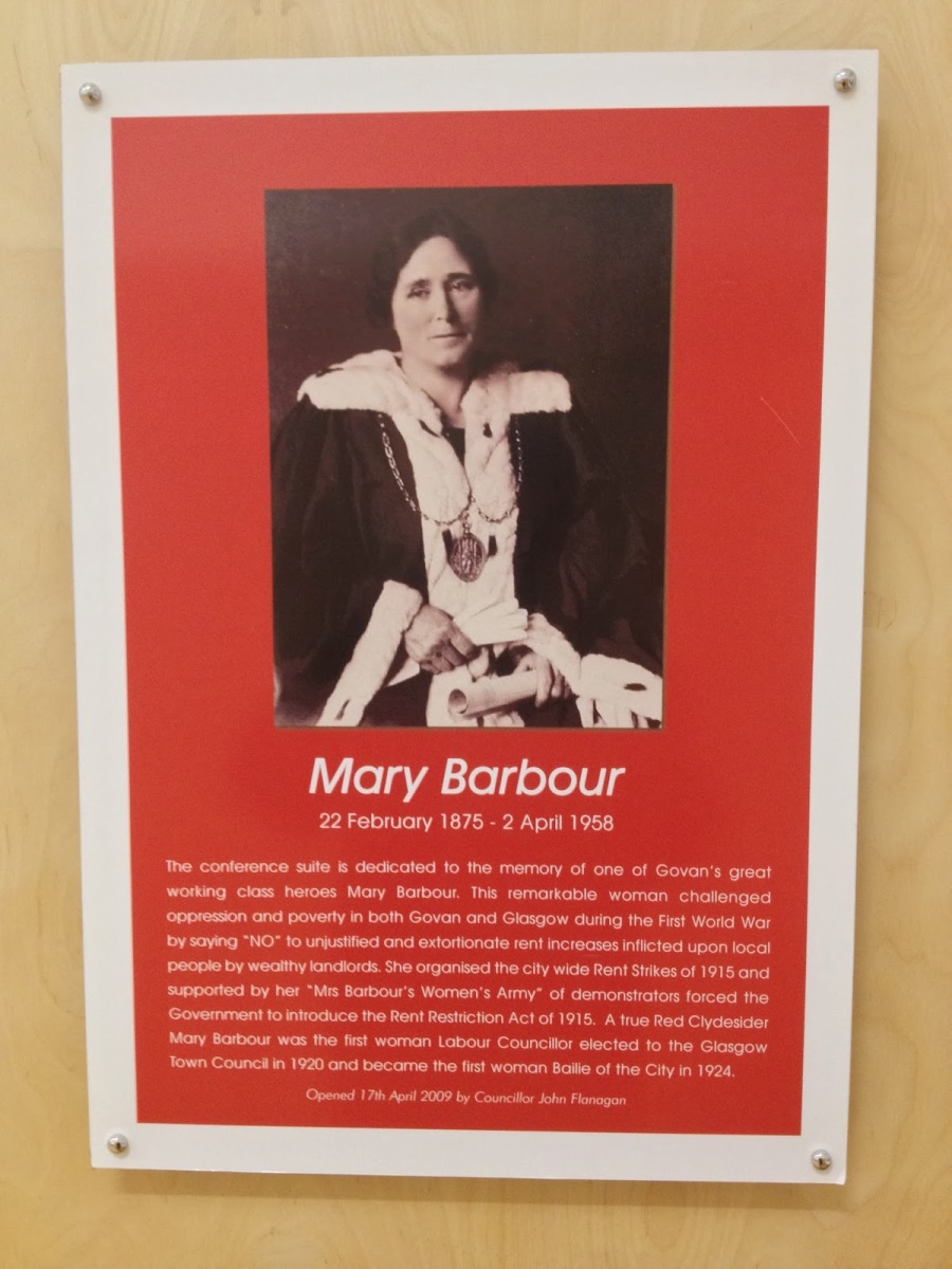 marybarbour